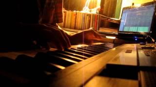 Chiếc đèn ông sao - piano solo wizardrypro
