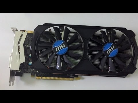 MSI GTX 970 4GD5T - Thermal Paste Replacement!