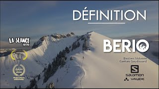 DÉFINITION - BERIO Ski - Full Movie (EN subtitles)