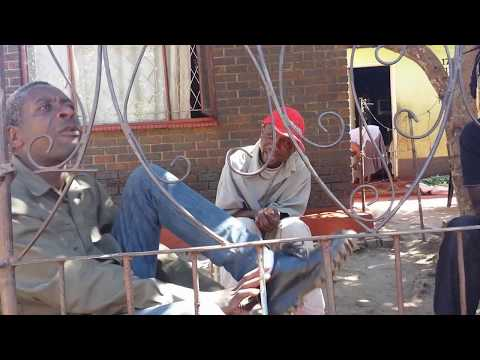 Nyaya yaJesu, maChurch Nema Prophets Yanetsa Mu Zimbabwe @ The PGHQ Mbare, Harare 2017