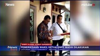 Wakil Ketua GNPF Ulama Sumut Diperiksa Polisi Terkait Kasus Makar - iNews Sore 27/05