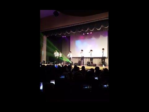 6MoonsAsiaTour Taipei เพลงแรก [ Live K Janean  Part 1]