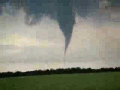2 Of 6 Tornado London Ontario Original Footage June 22 2008