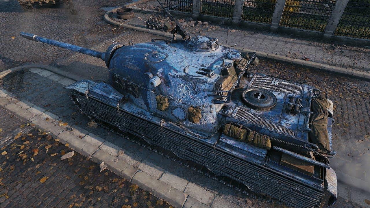 damage dealt world of tanks mod