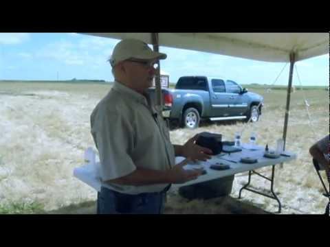 2012 IPM Field School: Soil Salinity