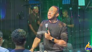 A.D.C Usa tu autoridad verbal/ Use your verbal authority (Pastor Carlos Santana)