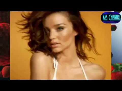 Miranda Kerr Foreigner   Urgent Video Editing   Km Music