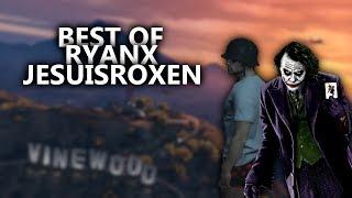 BEST OF RYANX / JESUISROXEN (ROMANEK - 9 LETNI GANGSTER ROMANTYK / KONCERT W WIĘZIENIU) thumbnail