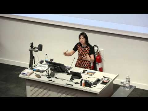 Annual lecture with Zoe Williams