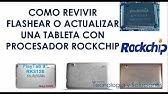 Load Firmware Failed Rockchip Batch Tool - YouTube