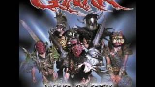 Watch Gwar Lost God video