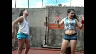 Las culisueltas -SOCIA/ Daai & Yani
