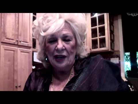 Pop Goes The Culture:  Renee Taylor