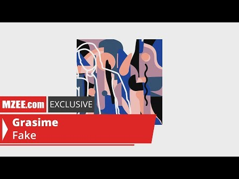 Grasime – Fake (MZEE.com Exclusive Video)