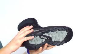 Rocky FQ0005455 Men's 9 Inch BlizzardStalker Pro Waterproof 1200G Insulated Boot