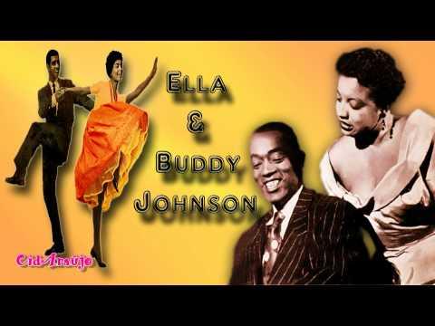 1955 - Ella & Buddy Johnson - Bring It Home To Me