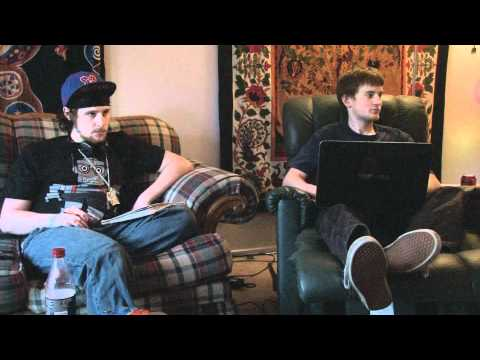 City Boys - Episode 1 - Liquor, Dreams, and Tupac