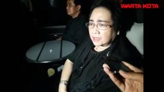 Rachmawati Soekarnoputri Sambangi Markas FPI