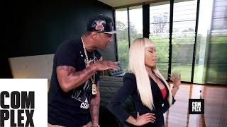 Play So Bad (feat. Nicki Minaj, Yummy)