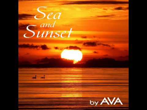 AVA - Sea and Sunset (original mix) [FREE MP3 DOWNLOAD]