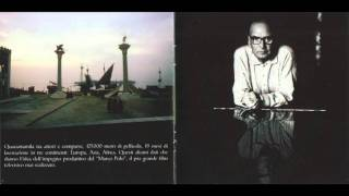 Ennio Morricone - Marco Polo 1 - 1) Titoli