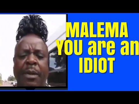 Papa Penny VS Julius Malema and the EFF 🤣🤣🤣🤣