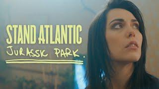 Смотреть клип Stand Atlantic - Jurassic Park