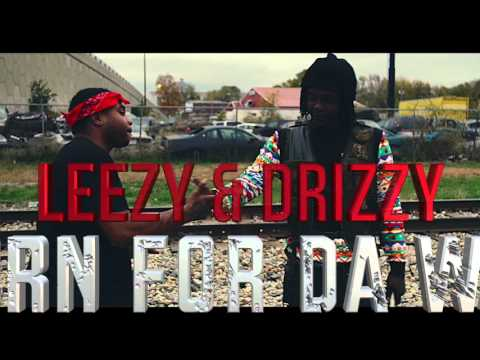 """LEEZY """"ROLL UP THAT FLIGHT"""" / """"BORN FOR DA WAR"""" FT DRIZZY SHOT BY @COURTBOY"""