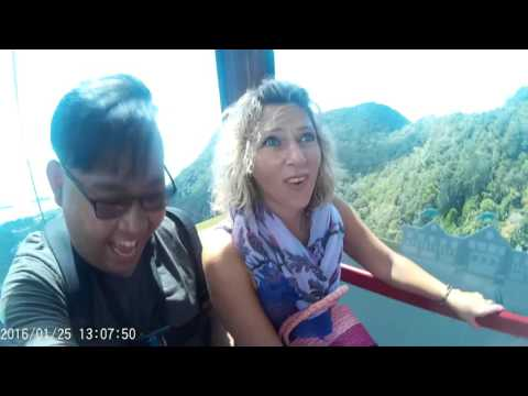 Langkawi Cable Car and Sky Bridge Adventure