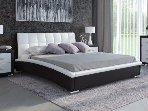 Дизайн Спальни с Двуспальной Кроватью - 2019 / Bedroom Design With Double Bed