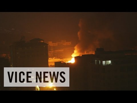 Nowhere Safe in Gaza: Rockets and Revenge (Dispatch 2)