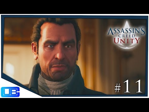 With Arms Wide Open | Assassin's Creed: Unity | #11