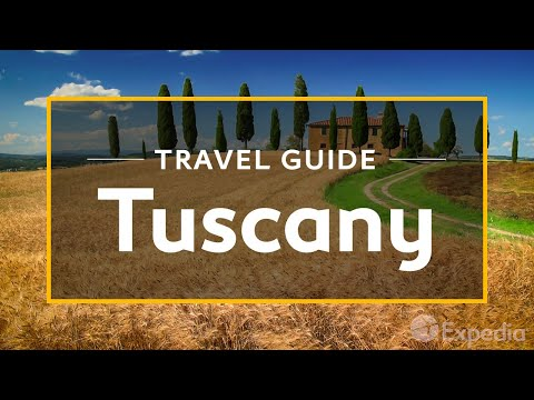 Tuscany Vacation Travel Guide | Expedia