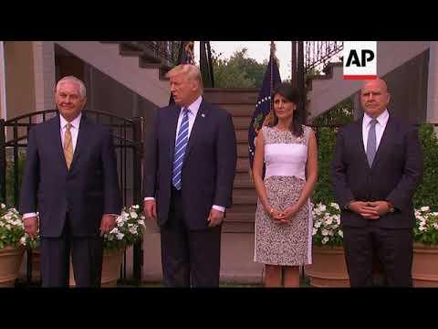 Trump Considering Military Response to Venezuela