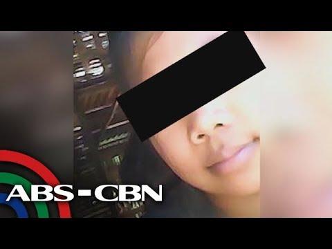 SOCO: Suspicious Death of a 14-year-old girl
