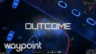 World First! Waypoint Plays Frozen Synapse 2