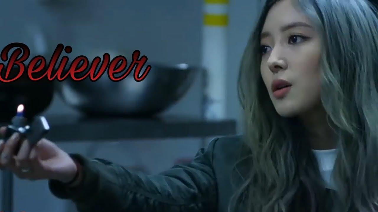 Download Believer   badass females   multifemale   Korean mix