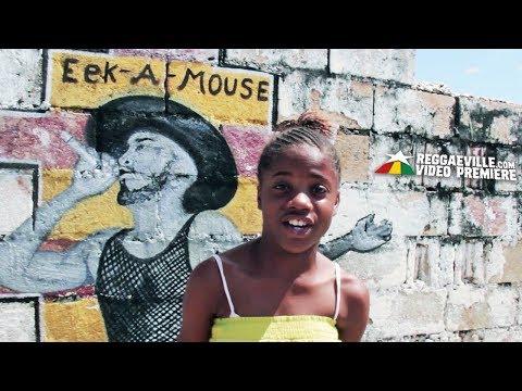 Eek-A-Mouse - African Children [Official Video 2017]
