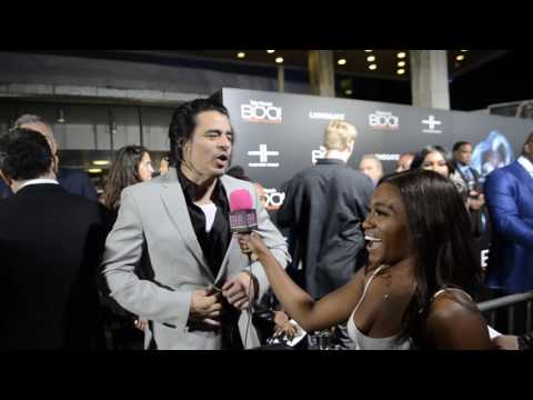 Why Are Black And Latino People So Loud? Antonio Jaramillo Explains | Black Hollywood Live