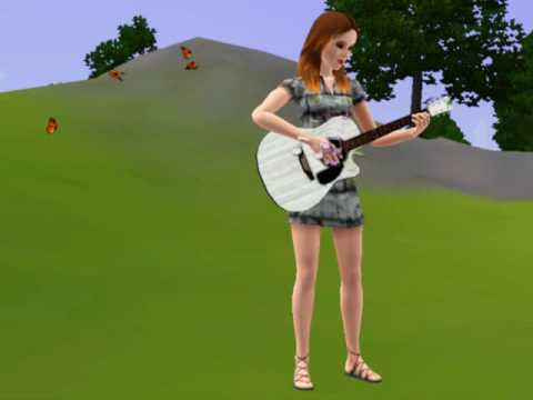 Therapy by India Arie (Sims3 version)