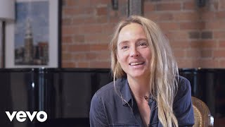 Lissie - What Am I Gonna Do (Track by Track)
