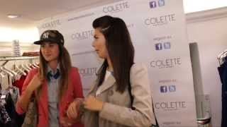 Napoli - Colette, meeting dei fashion blogger (16.10.13)
