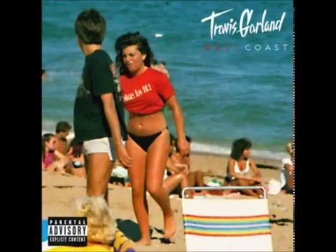 Travis Garland - West Coast (Lana Del Rey Remix) (Audio)