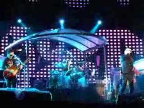 U2 One Tree Hill Auckland 2006-11-24 - U2gigs.com