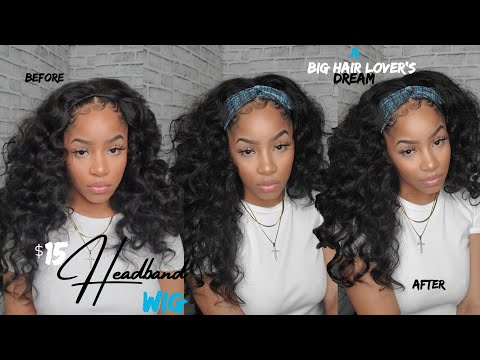 $15-must-have-headband-wig- -big-hair-lovers-dream- -sharronreneé