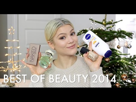 The Best Of Beauty 2014