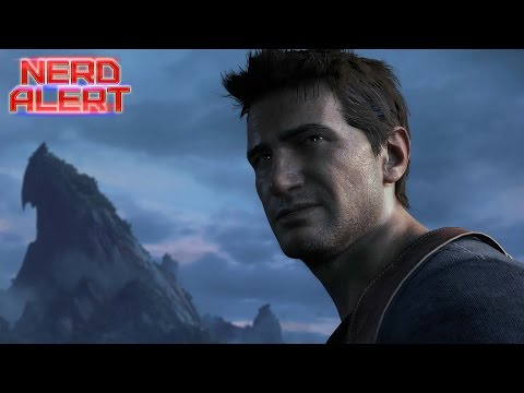 Uncharted 4 Blows the 'Big Dumb Video Game' Myth Away