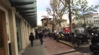 Firenze, il terremoto: evacuati diversi uffici