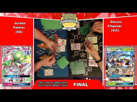 MASTERS FINAL Burning Shadows League Cup (Adelaide) | Jordan