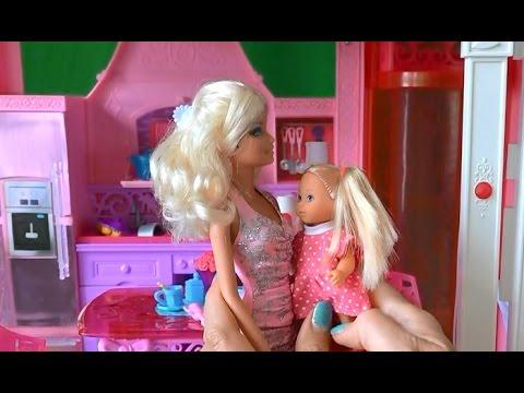 Барби (Barbie) мир - Барби игры, Игры девочек барби
